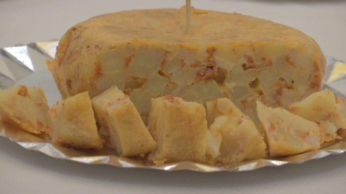 08 cata tortilla