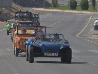 10 ruta coches clásicos