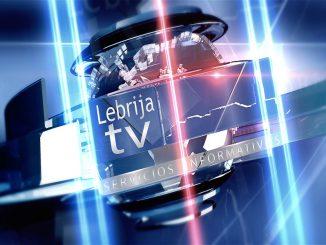11 programacion lebrija tv