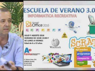 12 escuela verano informatica