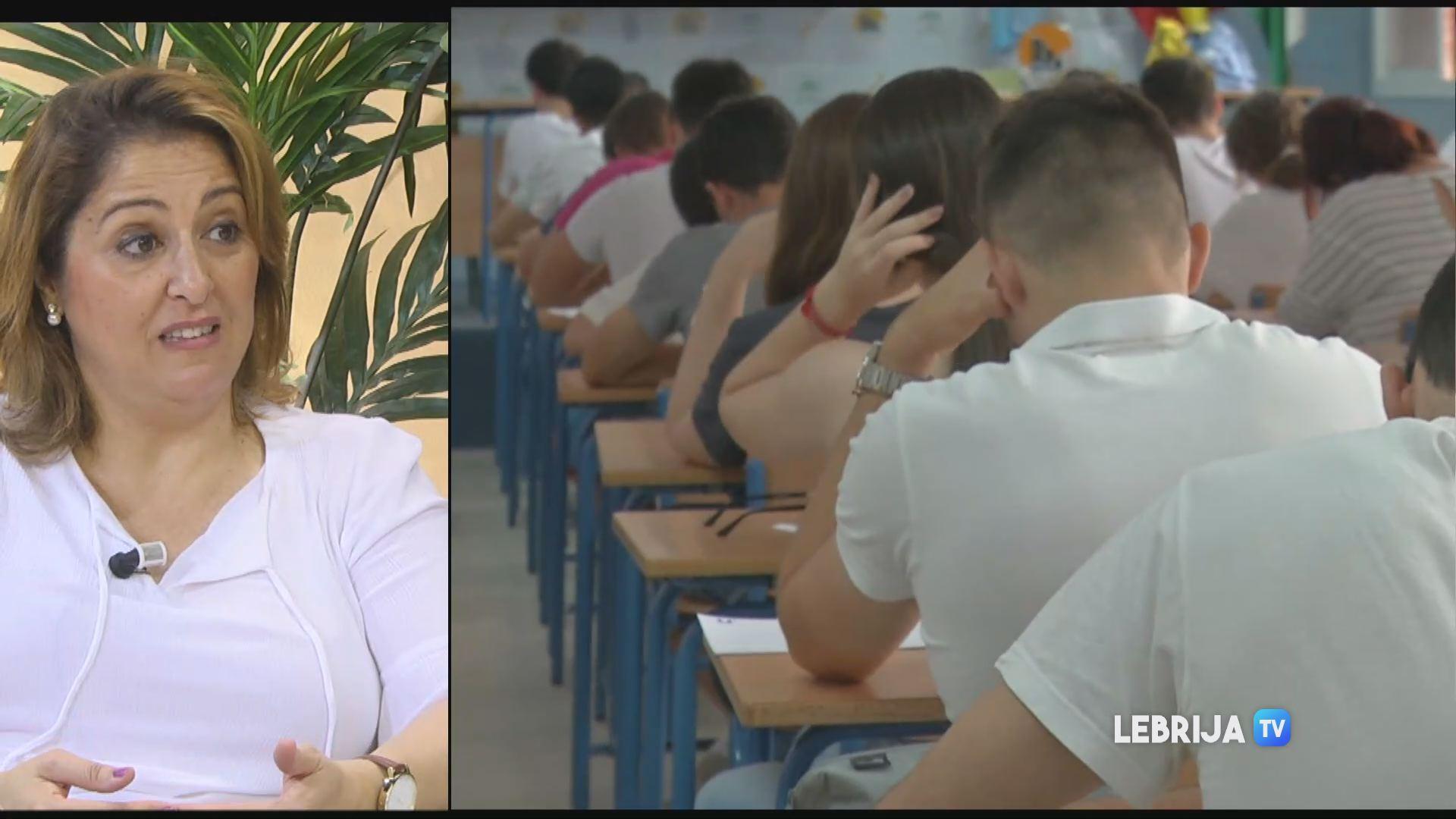 T cnicas estudio lebrija tv - Estudio victoria lebrija ...