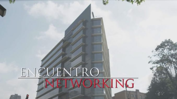05 encuentro networking
