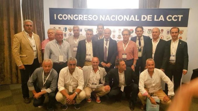 08 congreso tercera division