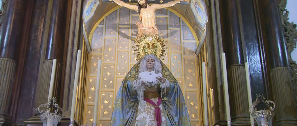 09 Restauracion Virgen V. Cruz