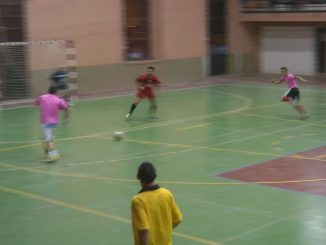 11 futbol cofrade