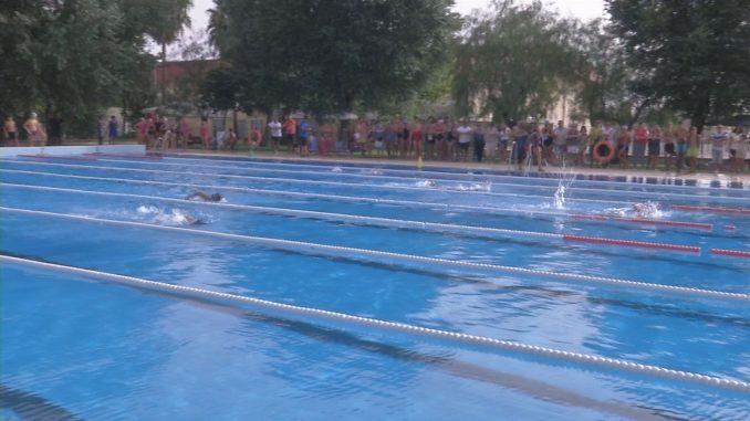 12 campeonato natacion