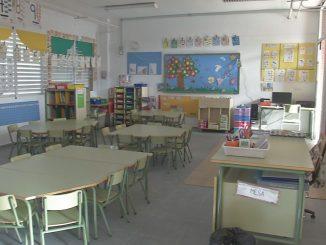 07 inicio curso escolar