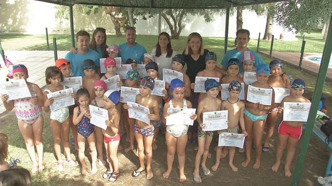 08 clausura cursos natacion