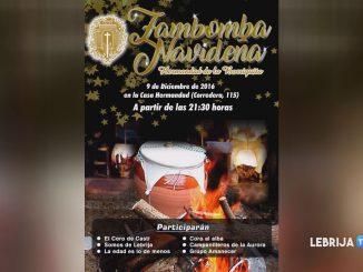 zambombaborriquita