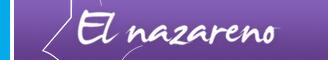 Más contenido de El Nazareno