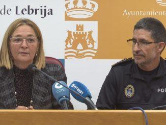 ALCALDESA JEFE POLICÍA
