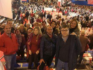 PSOE LEBRIJA MADRID SUSANA DIAZ (3)