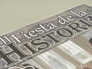 FIESTA HISTORIA