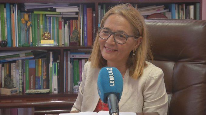 BALANCE ALCALDESA