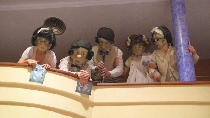 11 Teatro Amour