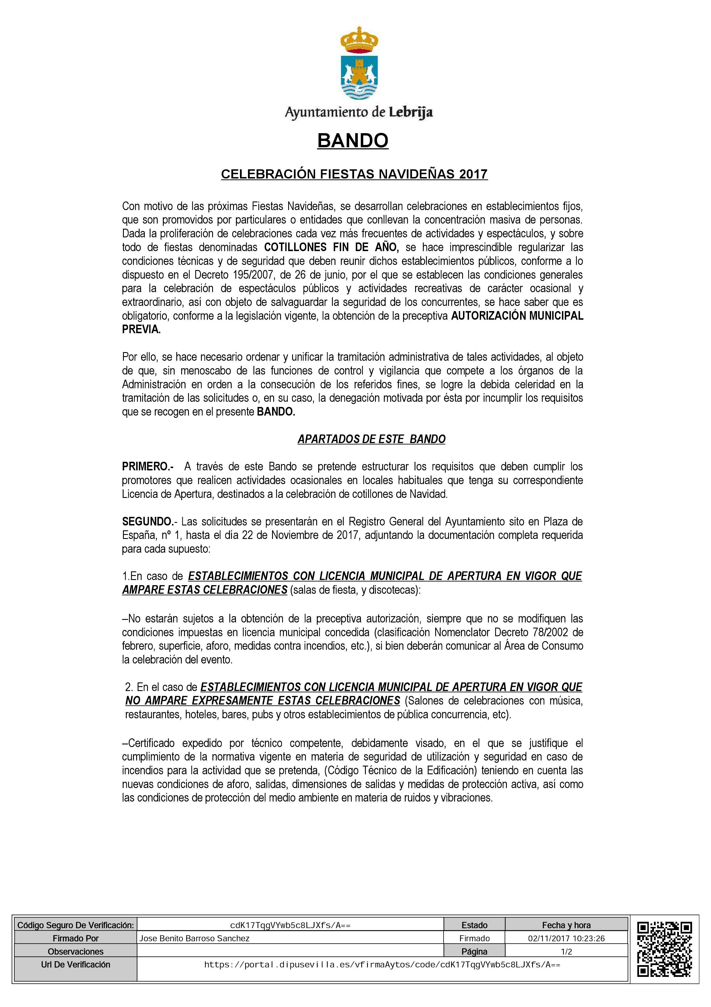 BANDO COTILLONES 2017_1