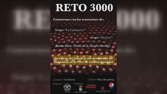 07 RETO 3000