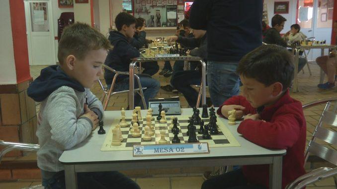 10 ajedrez