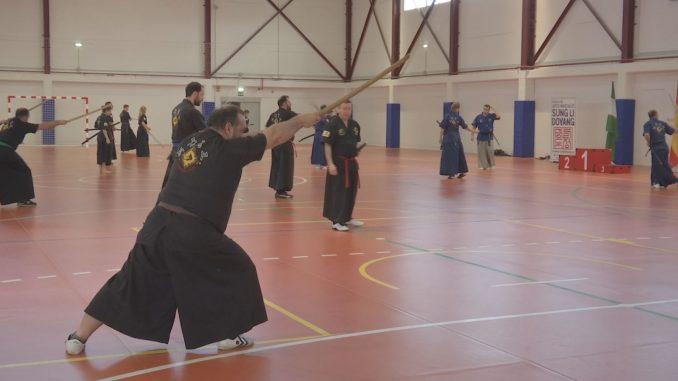 13 marciales
