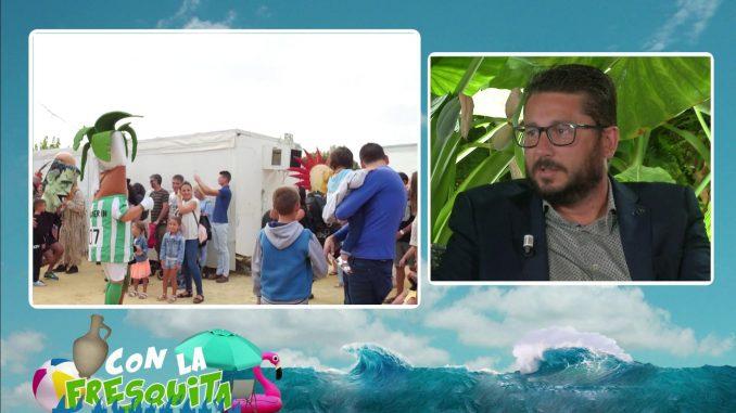 CLF 12-08-2019 PARTE 1 FERIA TREBUJENA + DAVINIA.mpg_20190813095019