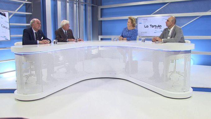 31-10-2019 PARTE 1 LA TERTULIA NEBRIJA, MAGALLANES Y ELCANO.mpg_20191105173452