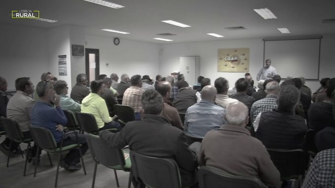 20-02-2020 - LEBRIJA RURAL - SIEMBRA QUINOA + MANIFESTACION AGRICULTORES P2.mpg_20200224175746