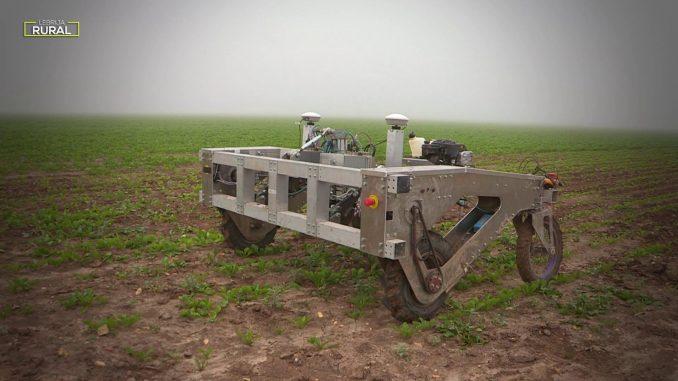 26-02-2021 - LR P1 - ROBOT MALAS HIERBAS + SIEMBRA OLIVOS ALGOSUR.mpg_20210226130640